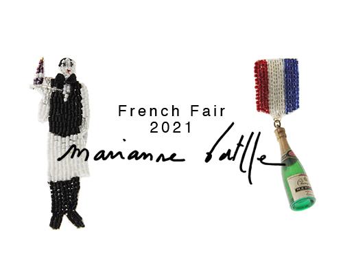フランスフェア2021